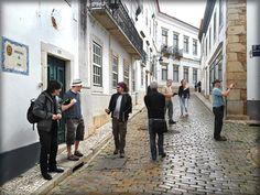 Portugal - That Good Night - starring John hurt and Max Brown.