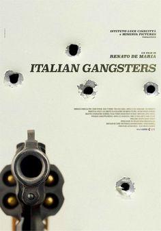 Italian gangsters (Renato De Maria, 2015)