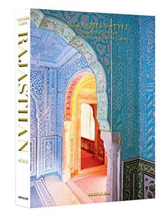 Rajasthan Style - http://lowpricebooks.co/2016/08/rajasthan-style/