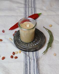 Erdnuss-Kokosmilch Dip für HOT POT - Asiatisches Fondue <3 Labsalliebe