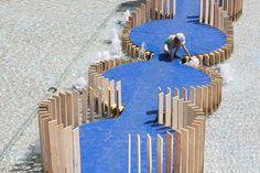 Festival des Architectures Vives 2014- La Grande Motte - 谷 德 设计 网