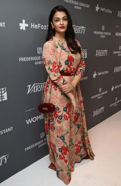 Aishwarya Rai Bachchan at Cannes 2015. #Bollywood #Fashion #Style #Beauty #Cannes2015