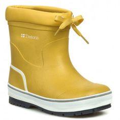 Holínky TRETORN - Ideal Child 47 279470 Yellow