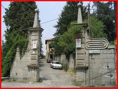Lurate Caccivio (castello dell'Abate)