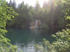 Plitvička jezera....