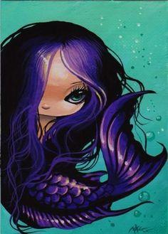 Mermaid by Nico Niemi: