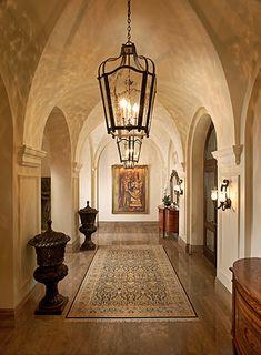 Miami-Interior-Photographer-foyer