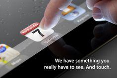 iPad, 3de generatie (maart 2012).