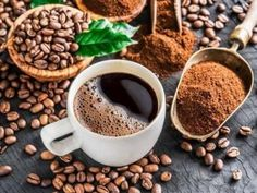 """Coffee Alternatives : Your brain, but betterNeed a brain boost? Nootropics, known as """"smart drugs,"""" are substances that stimulate cognitive functions. They are touted for their ability to increase memory and focus, … Natural Remedies For Gout, Gout Remedies, Garlic Tea, Carbonated Soft Drinks, Low Carb Drinks, Peppermint Tea, Sports Drink, Ginger Tea, Coffee Roasting"""