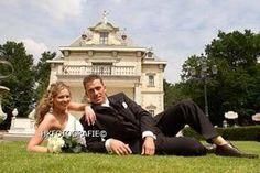 Paula Van Halderen-de Wijs en haar man trouwden op 10 juni 2005 en lieten hun trouwfoto's maken in de Efteling