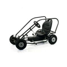 Thunder Pedal Go-Kart