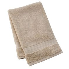 Apt. 9® Highly Absorbent Solid Hand Towel,