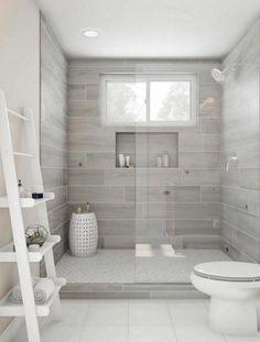DreamLine Enigma-X 68 in. to 72 in. x 76 in. Frameless Sliding Shower Door in Po. - DreamLine Enigma-X 68 in. to 72 in. x 76 in. Frameless Sliding Shower Door in Po… DreamLine Enigma-X 68 in. to 72 in. x 76 in. Frameless Sliding Shower Door in Po… Bathroom Renos, Bathroom Renovations, Shower Ideas Bathroom, Bathroom Shower Remodel, Master Bathroom Shower, Bathroom Gray, Basement Bathroom Ideas, Wood Look Tile Bathroom, Master Bath Tile