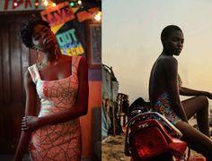 Mambu Bayoh - Photographer