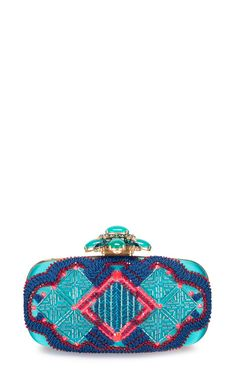 Cabochon Goa by Oscar de la Renta for Preorder on Moda Operandi