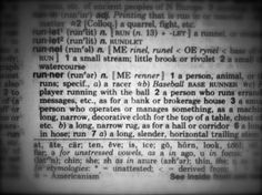 The Ultimate Guide to Running Lingo - 150+ Definitions of Common Terms & Acronyms