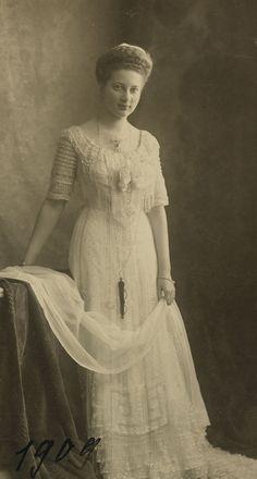 Tatiana Konstantinovna of Russia (1890-1979)