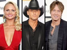 The 49th Annual Academy Of Country Music Awards nominees have been announced! The awards night will air on Sunday, April 6 at 8/8c on CBS with hosts Blake Shelton and Luke Bryan. Check out the full list below. Entertainer of the Year Blake Shelton, Luke Bryan, Taylor Swift, Miranda Lambert, George Strait Male Vocalist of …