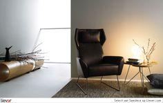 Swedese Select - Swedese fauteuils & tafels - foto's & verkoopadressen op Liever interieur