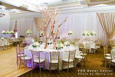 Get Inspired: Creative Wedding Reception Ideas from FOS Decor