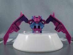 Masterpiece Ratbat (G.I. Joe vs Transformers)a