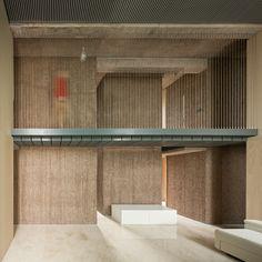 Muka Arquitectura - casa fuensanta