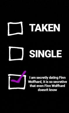 I Finn Wolfhard!!!!