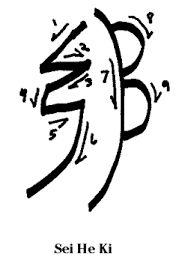 Image result for reiki symbols