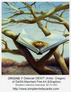 Knihy & surrealismus... Book Art & Surreal  #book   #knihovna   #library #read #bookstore #books #bookworm