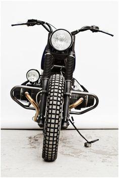Manubrio Stile Easyriders Loose 1 Nero Harley Davidson Bobber Sportster Dyna Softail