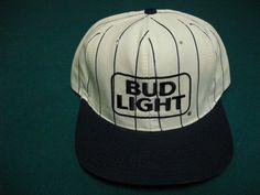 NASCAR Vintage Bud Light 1980's  100-427