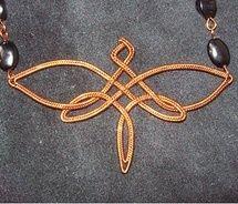 Celtic Dragonfly