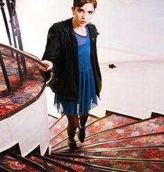 One Step Ahead (by Ebba Zingmark) http://lookbook.nu/look/4204971-One-Step-Ahead