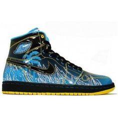 b5e168fa6f4c39 Jordan DB1 Blue Nike sneakers with glitters Pumas Shoes