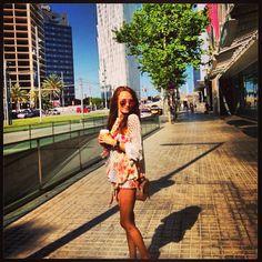 #barcelona #streetsyle #summer