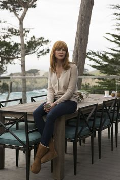 The Real 'Big Little Lies' Houses in Monterey, Malibu