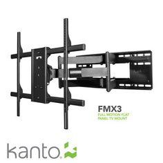 #CostcoCanada: [Costco.ca] Kanto FMX3 TV Mount $149.99 http://www.lavahotdeals.com/ca/cheap/costco-kanto-fmx3-tv-mount-149-99/73285