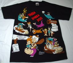 #Vintage #Flintstones Like this? More GR8 stuff here! http://myworld.ebay.com/lotstasell/