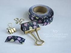 binder clips altered - Google Search