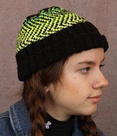 f020f4d001d Items similar to Neon ZigZag Hat
