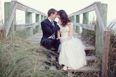 Vero Beach elopement by Vitalic Photo