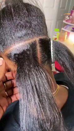 Hair Twist Styles, Hair Ponytail Styles, Weave Ponytail Hairstyles, Braids Hairstyles Pictures, African Braids Hairstyles, Curly Hair Styles, Medium Hair Styles, Protective Hairstyles, Cute Hairstyles