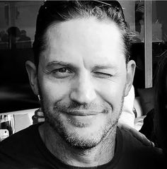Tom Hardy...enough said.