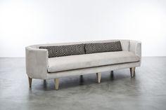 Buy ODETTE SOFA - Sofas - Seating - Furniture - Dering Hall