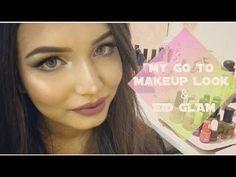 My Everyday Go To Makeup Look & Eid GLAM | Makeup Majesty | Ishrat Zaheen http://makeup-project.ru/2017/06/29/my-everyday-go-to-makeup-look-eid-glam-makeup-majesty-ishrat-zaheen/