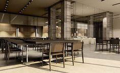 Mamilla Hotel - Moshe Safdie - Jerusalem