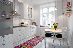 Cute kitchen