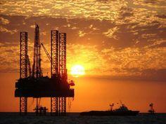 Offshore Oil Rigs ~ღ~