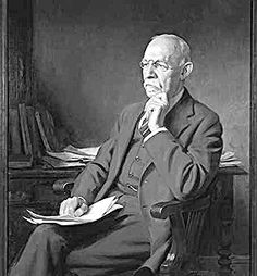 Halsted - father of modern day surgery