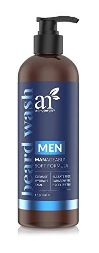 Top 10 Best Beard Shampoos To Buy in 2021 Best Beard Wash, Best Beard Shampoo, Beard Shampoo And Conditioner, Shampoo Bar, Aloe Oil, Types Of Beards, Beard Oil, Hair And Beard Styles, Tea Tree Oil